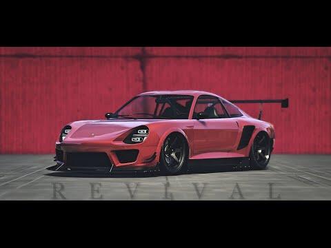 Não compre esse carro antes desse video!! Novo Porsche da Rockstar- GTA 5 Online