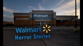 Download 3 True Scary Walmart Horror Stories Video