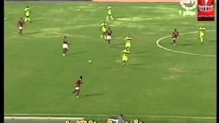 الوحـدة واتحاد العاصمة الجزائري 3-1