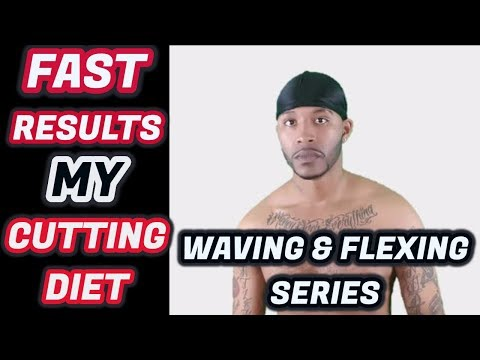 LOSE WEIGHT FAST WITH THIS CUTTING DIET