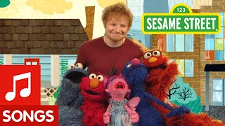 Sesame Street: Ed Sheeran- Two Different Worlds