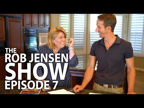 The Rob Jensen Show #7 | $10.3MM in New Listings & California Income Tax Relief