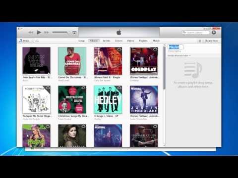 Sync iTunes With Android in Seconds