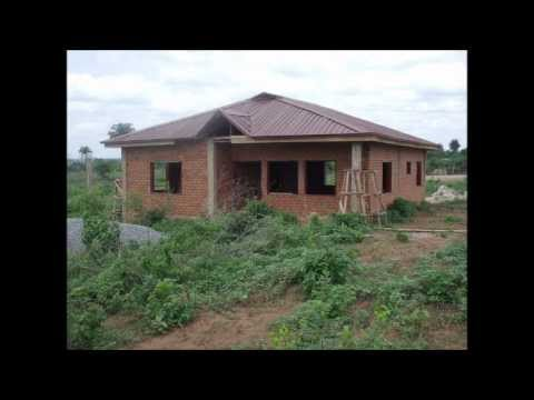 LOW COST CONSTRUCTION IN NIGERIA.