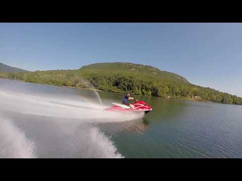 Chattanooga TN September 2017 River Ride