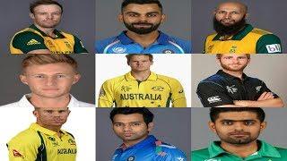 Top 10 Batsman of Modern Cricket