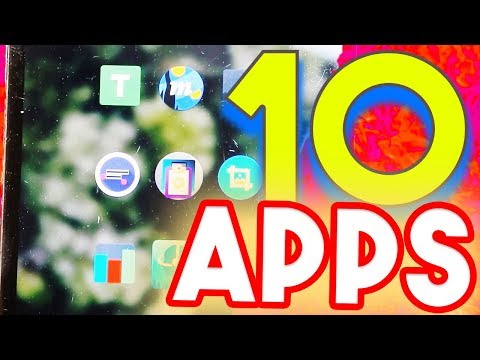 Best Top 10 Android Apps You must install December 2017 - Best Android Apps December