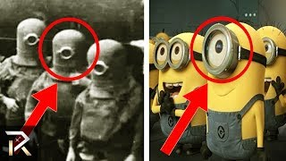 Mind Blowing Cartoon Theories That Will Ruin Your Childhood