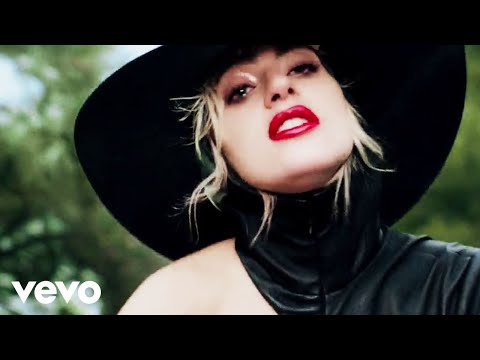 Lady Gaga - John Wayne (Official Music Video)