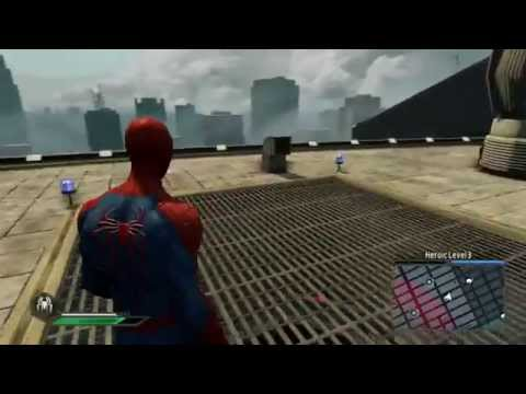 Xxx Mp4 The Amazing Spider Man 2 Video Game TASM2 Suit Free Roam 3gp Sex