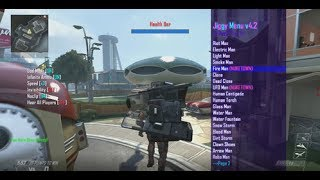 Black Ops 2 - Jiggy Menu V4 2 Mod Menu (PS3)
