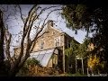 Urban Exploration - ABANDONED - Colonial House