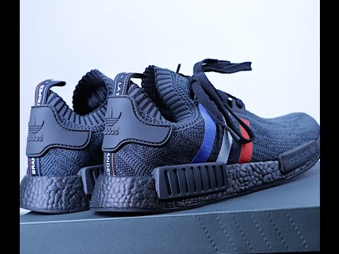 HOW TO: Black Out Boost Midsole for Adidas Ultraboost & NMD Tutorial!!!