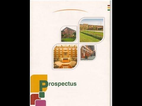 School Prospectus|Prospectus Design|Product Details