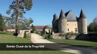 Château de Landreville - Events / Bed & Breakfast / Guest House / Weddings
