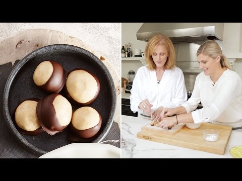Food – Try This Easy No-Bake Holiday Cookie Recipe!