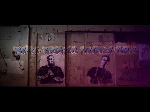 Logic & Rag'n'Bone Man - Broken People (from Bright: The Album) [Official Audio]