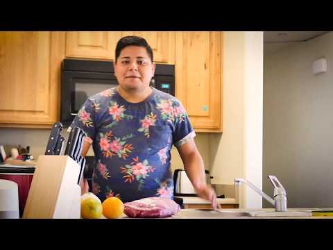 HOW TO MAKE MEXICAN CARNITAS