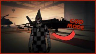 God Mode Jet Glitch | GTA 5 Online