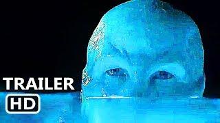 THE TITAN Final Trailer (2018) Sam Worthington, Netflix Sci-Fi Movie HD