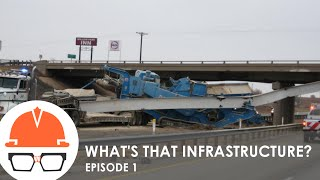 Download What's that Infrastructure? (Ep. 1 - Transportation Infrastructure) Video