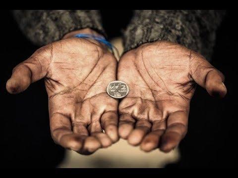 Az igazi Szegénység..:/