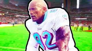 Celebrities That Played In The NFL