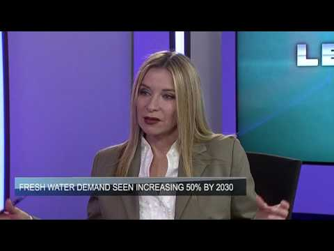 Is desalination a viable water source alternative for South Africa?