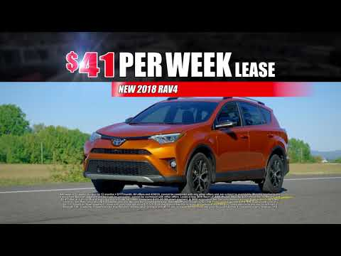 Looking for a New SUV or TRUCK at Toyota of Santa Fe | New Mexico Toyota Dealer