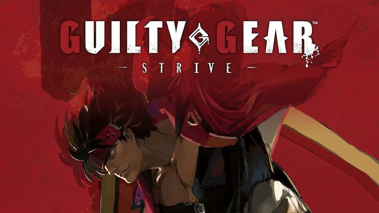 Guilty Gear Strive (dunkview)