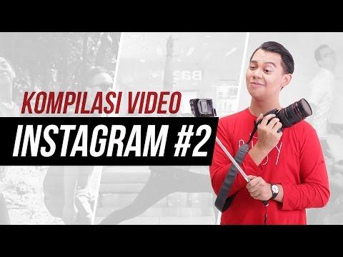 KASIH CONTEKAN KEJAUHAN - KOMPILASI VIDEO INSTAGRAM #2