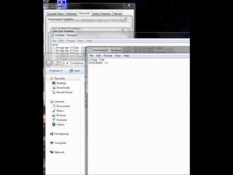 Setting up Visual Studio 2010 through the command prompt