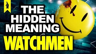 Download Hidden Meaning in WATCHMEN – Earthling Cinema Video