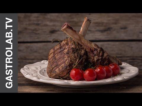 Pork Chops with Herbes de Provence || BBQ Recipes || Gastro Lab