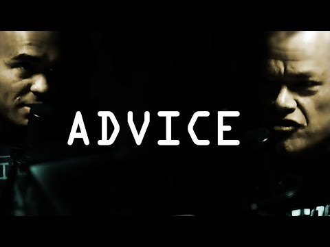 Advice to Your Younger Self - Jocko Willink and Echo Charles
