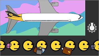 The Better Boarding Method Airlines Won't Use