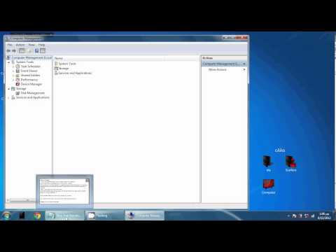 How to fix  Windows  7 Resolution Problem