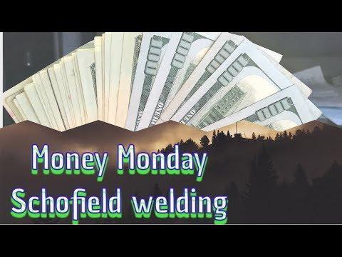 Money Monday.. got a problem? GOOD!!!