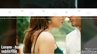 Nain mila Hayat n Murat | Shafaqat amanat ali | Latest song 2018 | Hayat n Murat romantic video