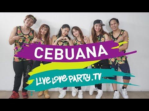 Cebuana   Live Love Party™   Dance Fitness   PinoyPop