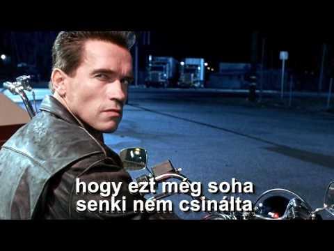 A siker receptje Arnold Schwarzeneggertől