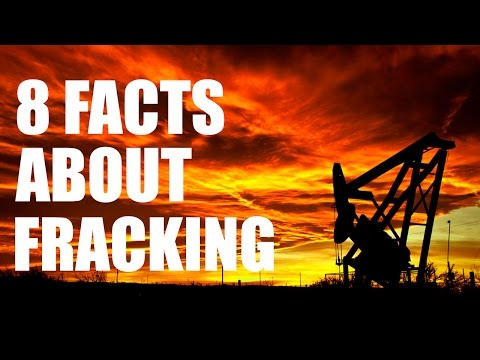 8 Facts About Fracking Water Contamination