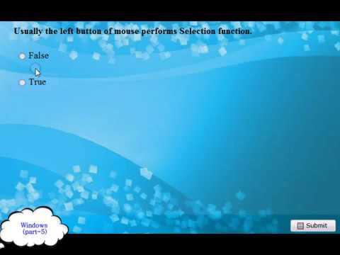 Windows Practice 2008   2011   2014 Exam Q and A pt 5