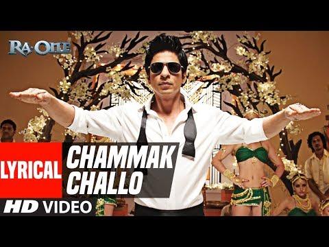 Xxx Mp4 Lyrical Chammak Challo Ra One ShahRukh Khan Kareena Kapoor 3gp Sex