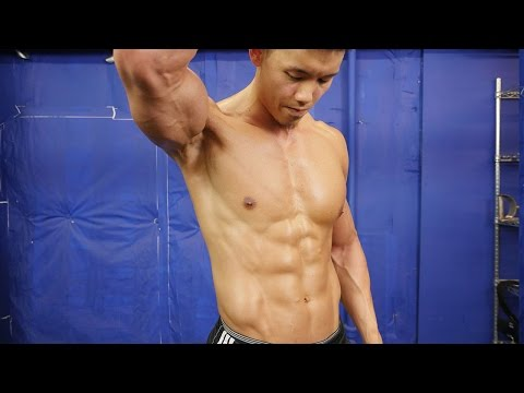 How To Get Ripped WITHOUT Dieting