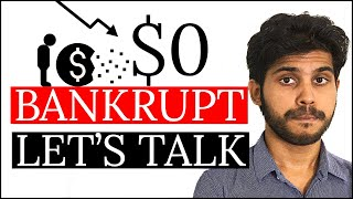 Why I'm BUYING a BANKRUPT Company