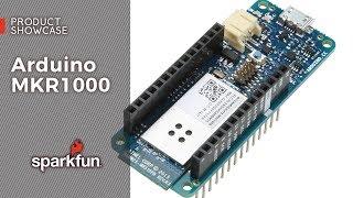 Product Showcase: Arduino MKR1000