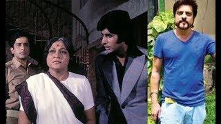 Actress Nirupa Roy