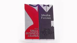 Small Business Award 2016