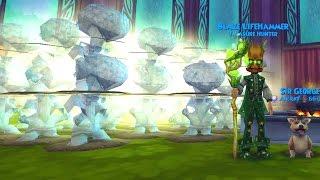 Wizard101: How MegaMikey Gets His Mega Snacks - PakVim net
